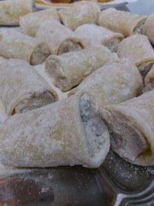 paccheri ripieni indorati e fritti al ragù napoletano 16