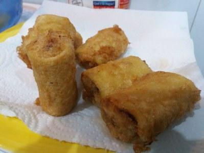 paccheri ripieni indorati e fritti al ragù napoletano 18