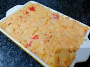 Frittatina di pasta e patate